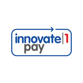 Innovate 1 Pay Logo
